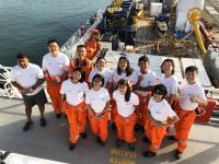 Journey to Uncover Mysteries of the Pacific Ocean