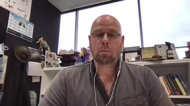 Prof. Corey Bradshaw - Overview