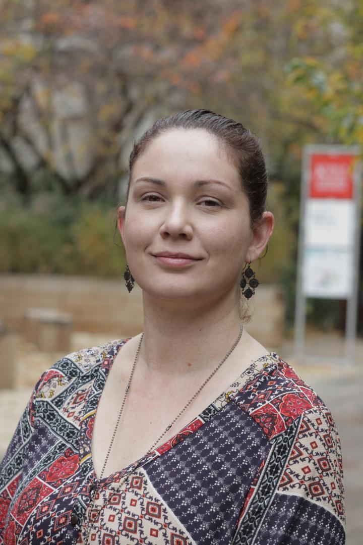 Dr Jennifer Summers