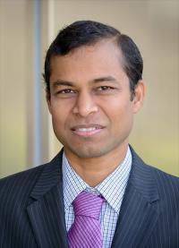 Debashis Sahoo, PhD