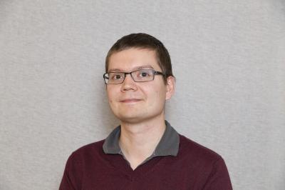 Andrew Pruszynski, Umeå University