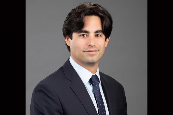 Jacob Sherkow, University of Illinois at Urbana-Champaign