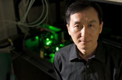 Chunlei Guo, University of Rochester