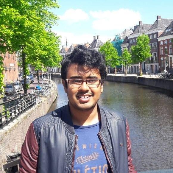 Dr. Atreya Majumdar