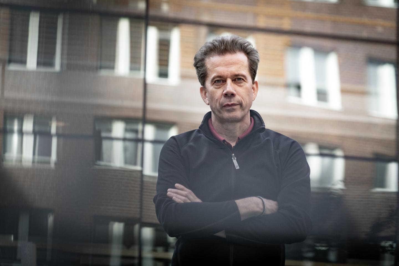 Stefan Wirsenius, Chalmers University of Technology