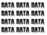 """""""Broken"""" Data"""