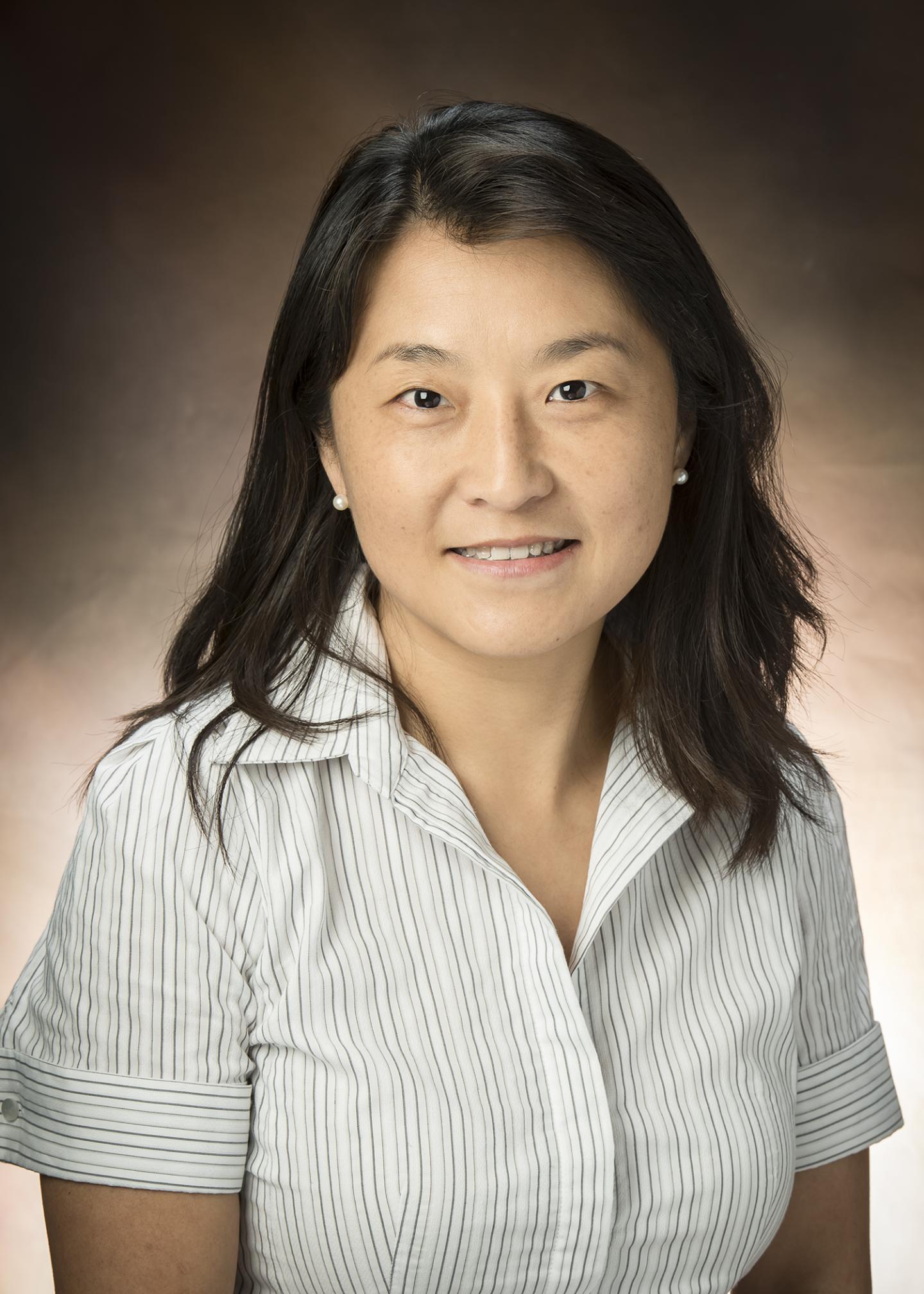 Dr. Wei Tong, Children's Hospital of Philadelphia