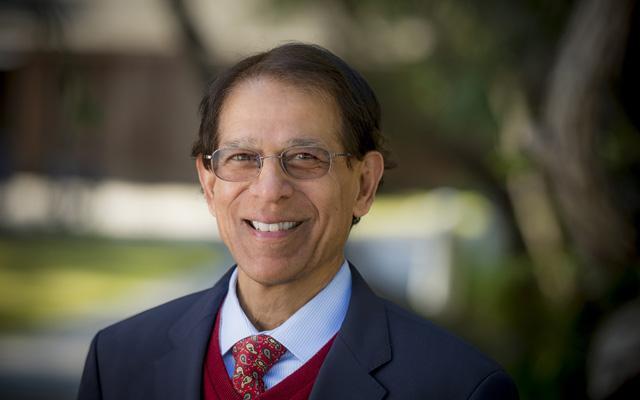 Dilip Jeste, University of California San Diego