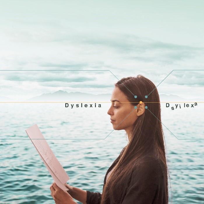 Brain stimulation reduces dyslexia deficits