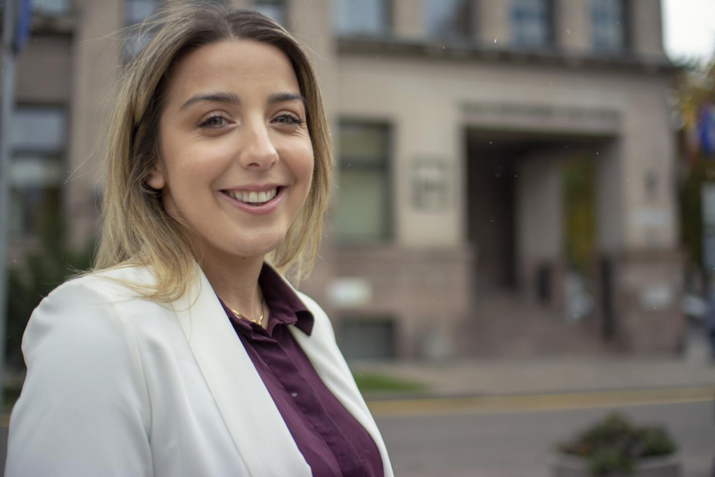 Ana Rodrigues, Kaunas University of Technology