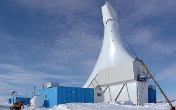 Antarctic Geological Drilling