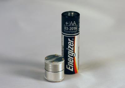 Miniature Generator