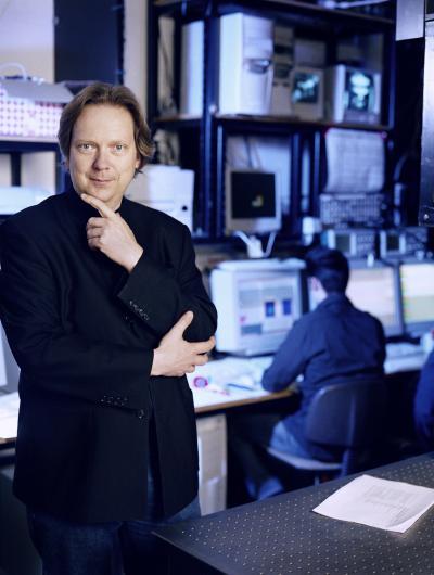 Joerg Schmiedmayer, Vienna University of Technology