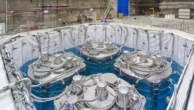 Antineutrino Detectors
