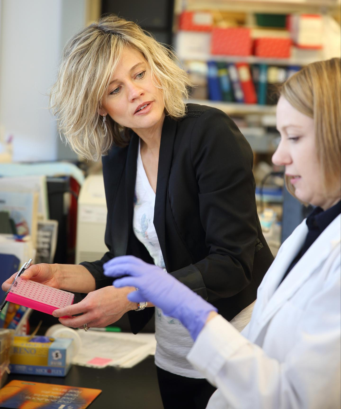 New Study on Children Shows Fiber Supplement Changes Gut Bacteria
