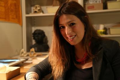 Danielle Kurin, University of California - Santa Barbara