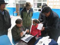 Enrolling Tibetan Participants