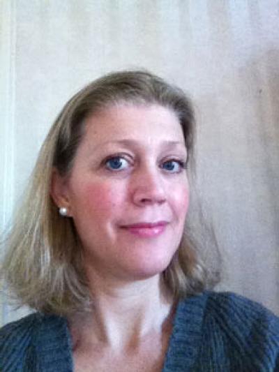 Linda Englund-Ögge, University of Gothenburg