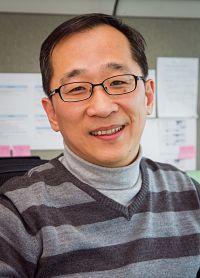 Dohun Pyeon, PhD, University of Colorado Anschutz Medical Campus