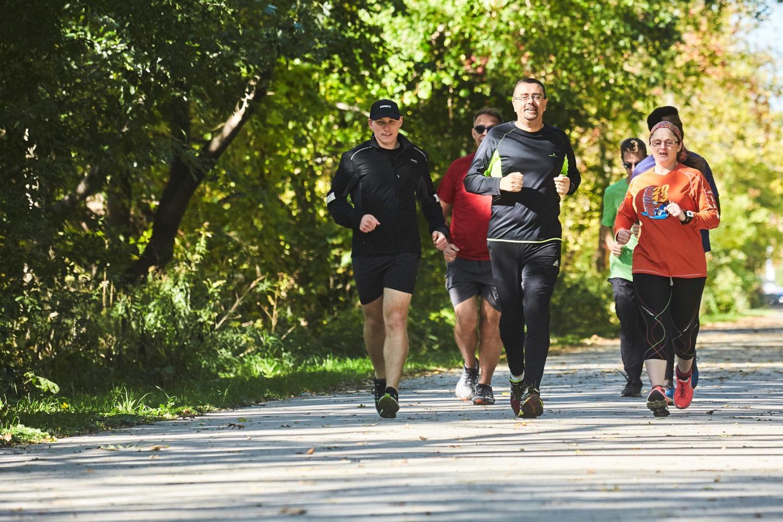 Run to Quit Group Run