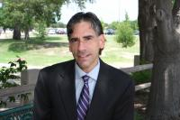 Dr. Alex Piquero, University of Texas at Dallas