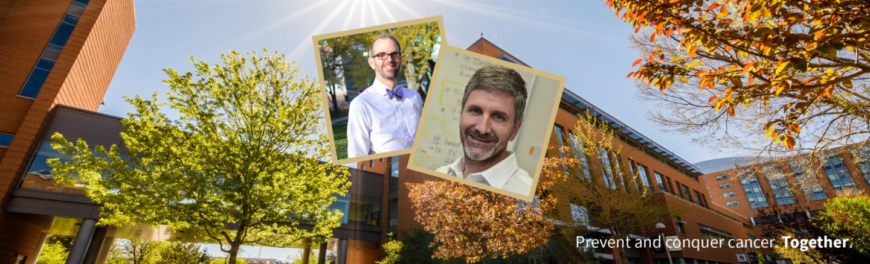 Eric Pietras, Ph.D., and James DeGregori, Ph.D.