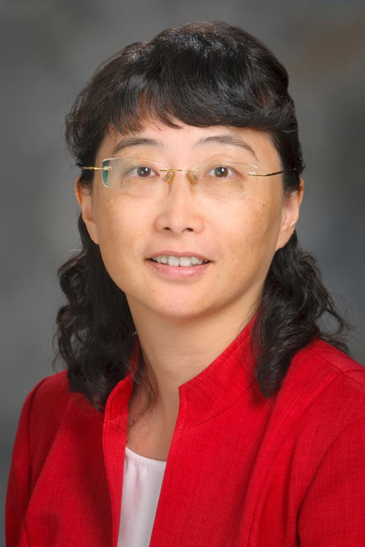 Hui Zhao, Ph.D., University of Texas M. D. Anderson Cancer Center
