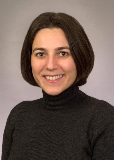 Maria Silveira, University of Michigan