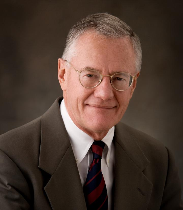 Walter Arabasz 2015 SSA Press Award, Seismological Society Of America
