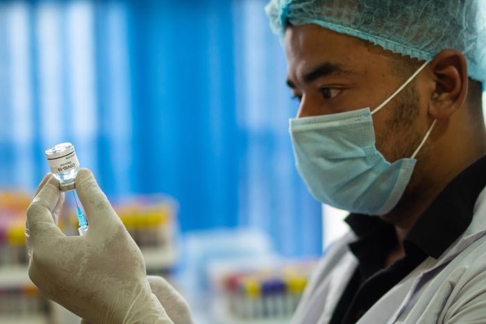 What's Behind People's Hesitancy Towards Vaccination?