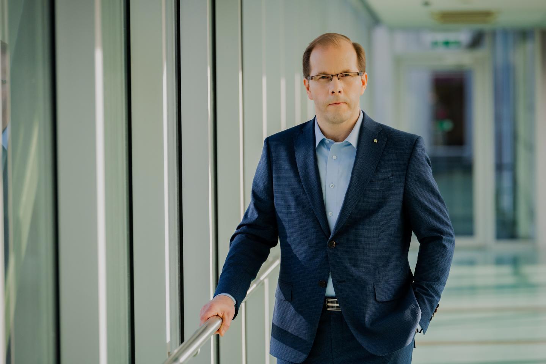 Professor Jarek Kurnitski