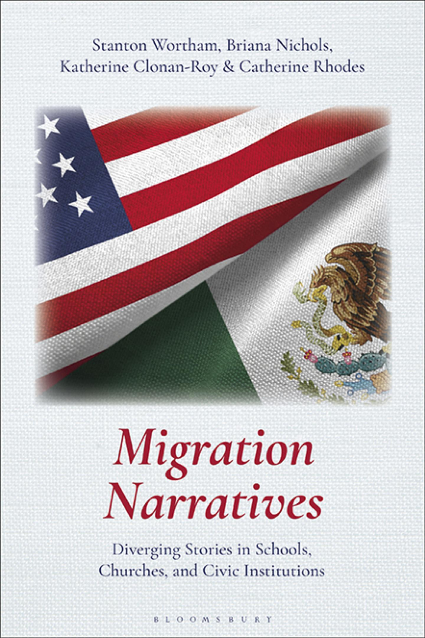 Migration Narratives: Diverging Stories in Schools, Churches and Civic Institutions