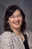 Xifeng Wu, M.D., Ph.D., University of Texas M. D. Anderson Cancer Center