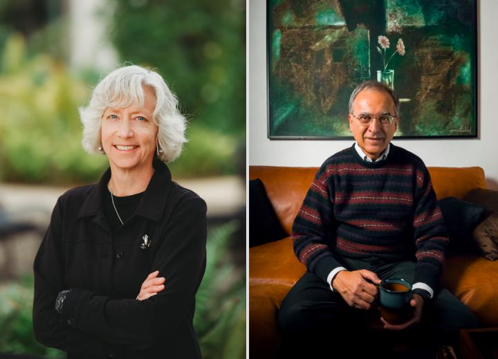 Gretchen C. Daily and Pavan Sukhdev win Tyler Prize for Environmental Achievement 2020