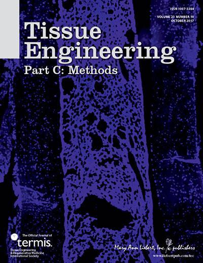 <i>Tissue Engineering Part C</i>