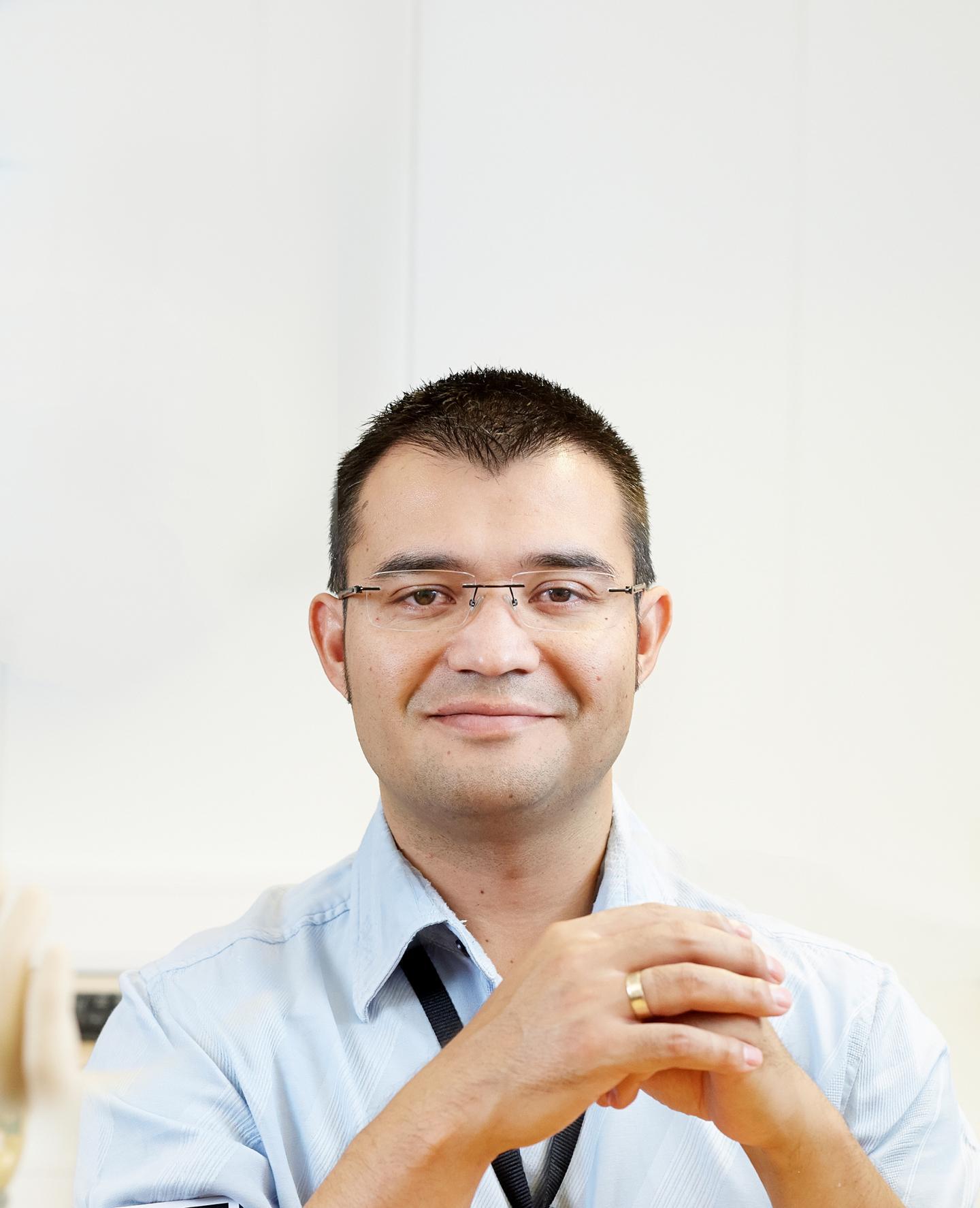 Max Ortiz Catalan,  Chalmers University of Technology