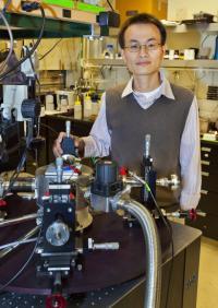 Peidong Yang, DOE/Lawrence Berkeley National Laboratory