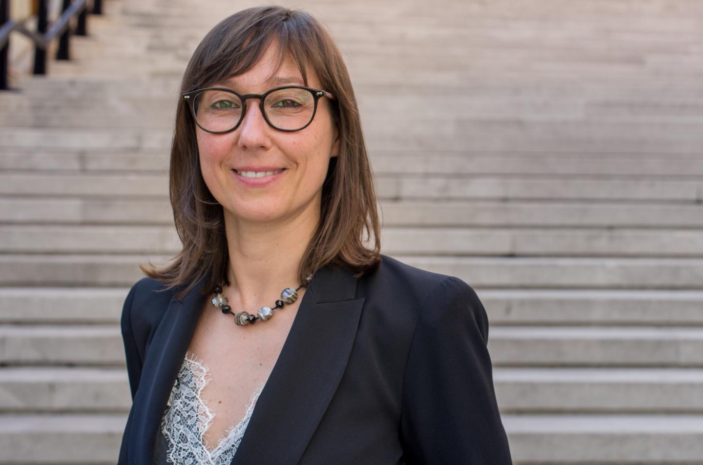 Sara Buson, University of Würzburg