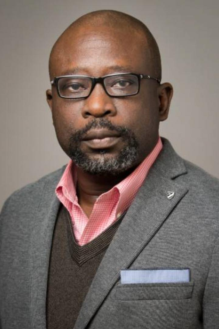 Dr. Adebowale Adebiyi, UTHSC