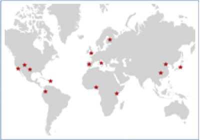 Donor Populations