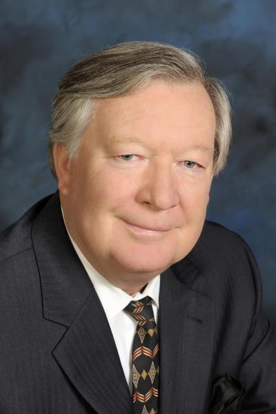 Craig Ramey, Virginia Tech Carilion Research Institute