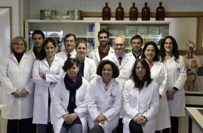 University of Granada Research Group 'AGR-145: Digestive Physiology and Nutrition'