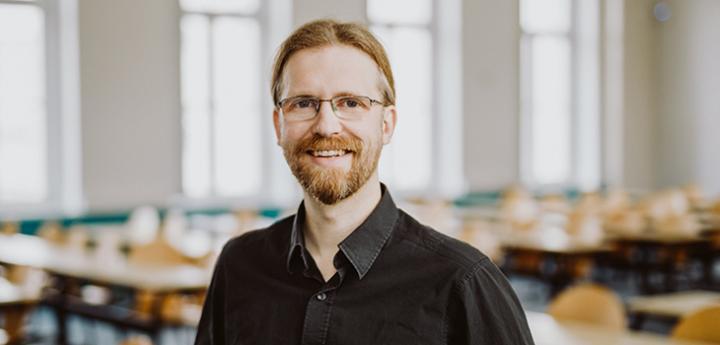 Sebastian Stober, Otto-von-Guericke-Universität Magdeburg