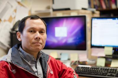 Shiyue Fang, Michigan Technological University