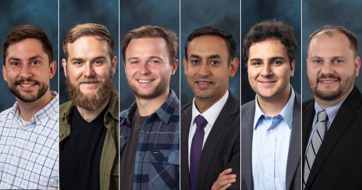 ORNL names new Innovation Crossroads cohort of entrepreneurs