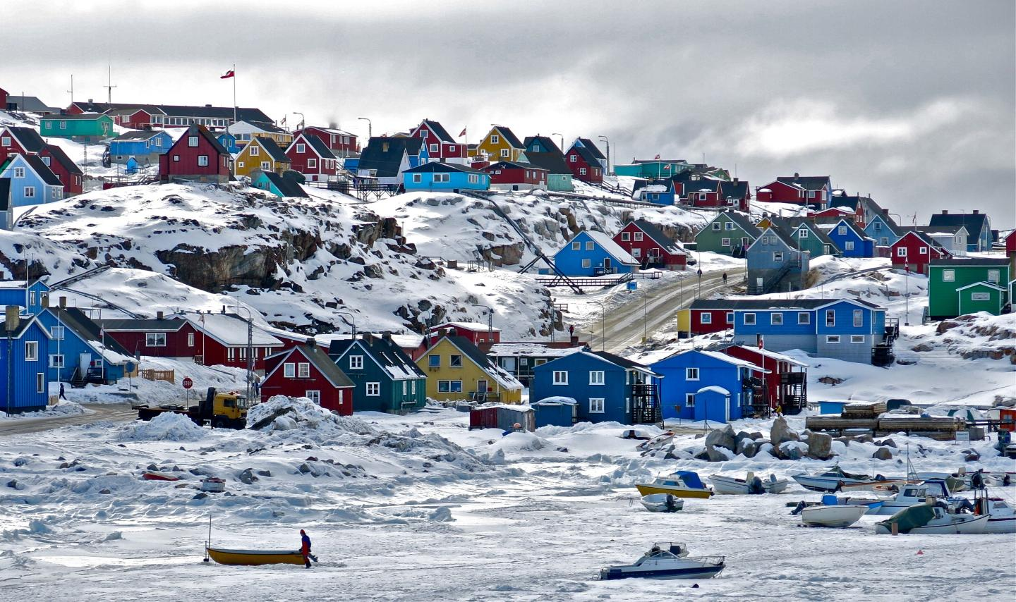 Arctic Communities Can Adapt To Climate Change