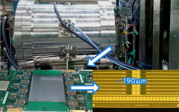 Rabi-oscillation spectroscopy hardware