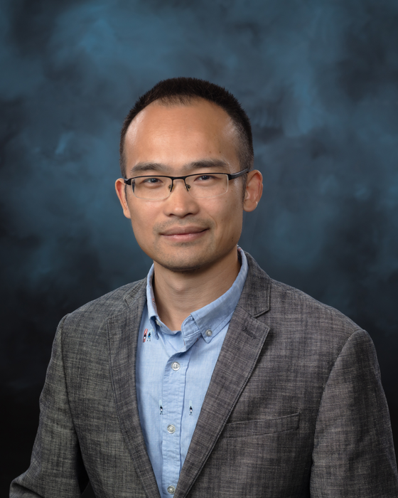 Cao receives Young Investigator Award from ACS