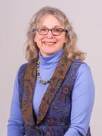 Margaret Riley, University of Massachusetts at Amherst
