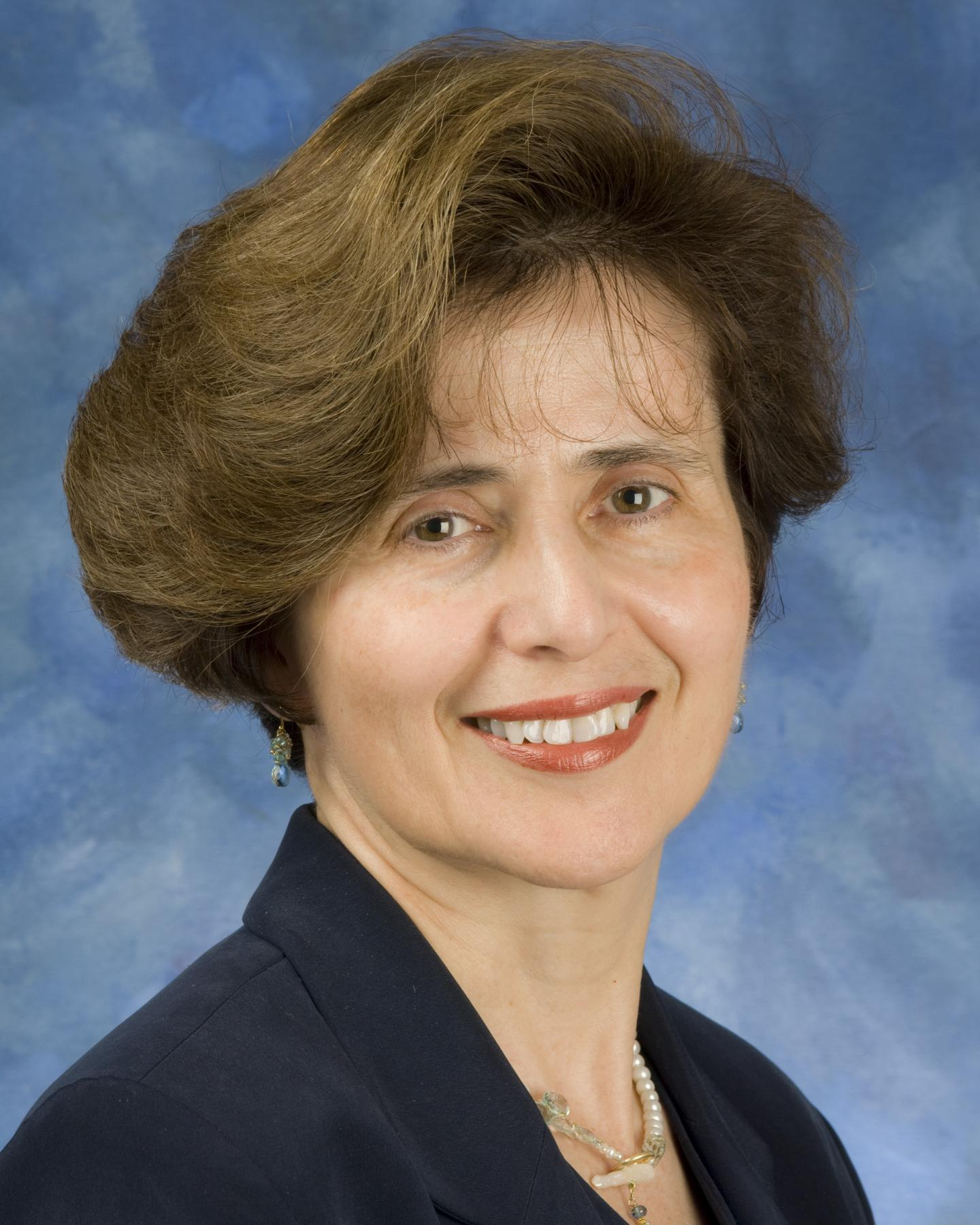 APS and SPR honor Dr. Stella Kourembanas with the 2020 Mary Ellen Avery Award